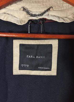 Пальто zara3