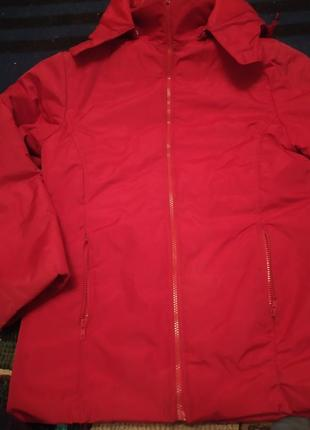 Куртка пуховик5
