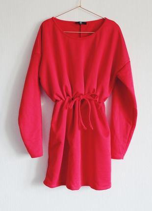 Тепле плаття missguided1