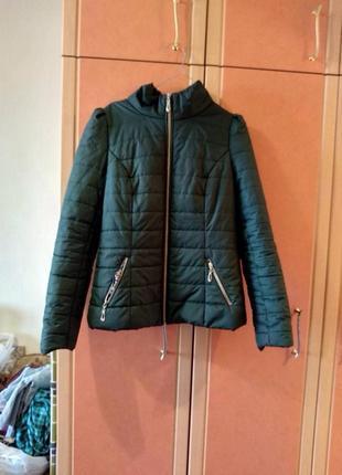 Куртка осіння1