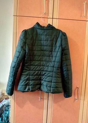 Куртка осіння2