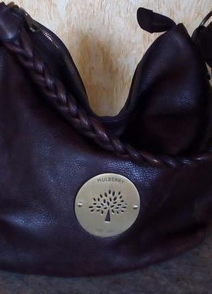 Продам сумку mulberry1