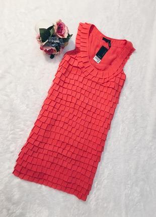 Шикарное новое вечернее платье s-m с биркой2
