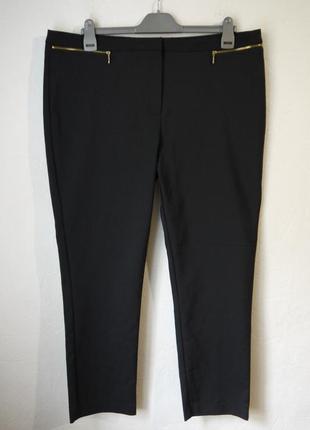 Плотные стрейчевые брюки качество!1