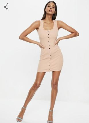 Платье missguided1