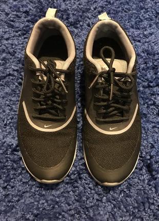 Оригинальные кроссовки nike 36-36,5 размер2