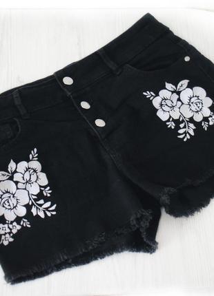 Женские шорты 💘1