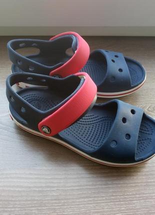 Сандали crocs (c12)