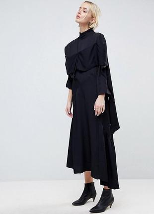 Стильное платье asos,р-р 161