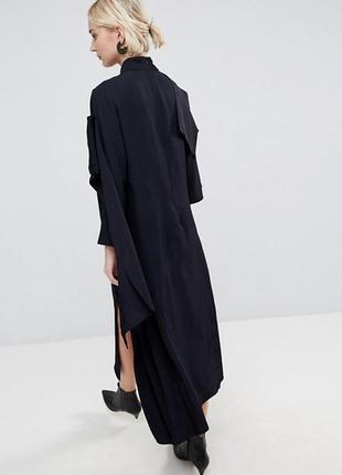 Стильное платье asos,р-р 162