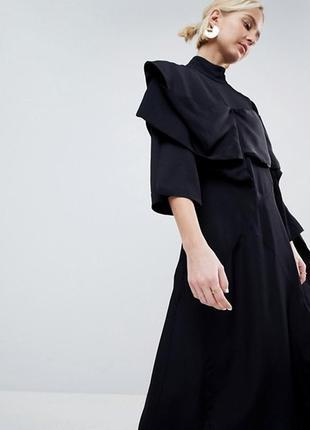 Стильное платье asos,р-р 163