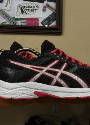 Новые кроссовки asics размер 42