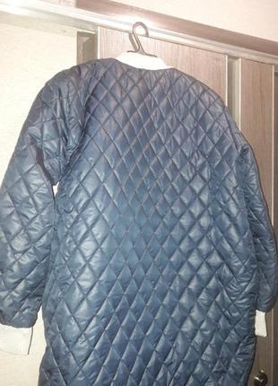 Куртка демисизонная 54-56 размер, бомбер