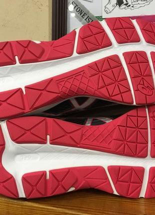 Новые кроссовки asics размер 424