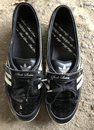 Балетки adidas2