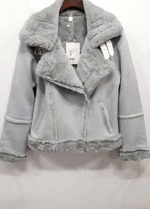 Дубленка, куртка, косуха1