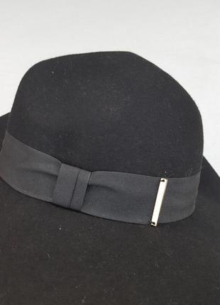 Шерстяная шляпа h&m2