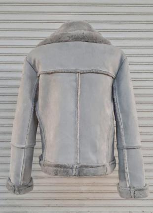 Дубленка, куртка, косуха3