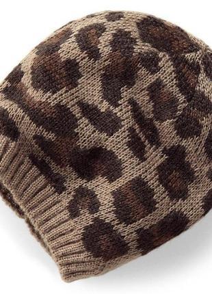 Новая шапка tcm1