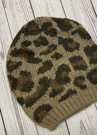 Новая шапка tcm3