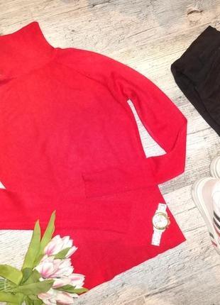 Красный гольф in style s/m1