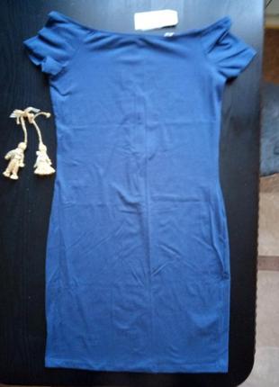 Элегантное хлопковое платье на плечах1