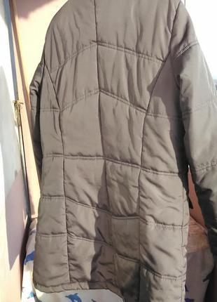 Красивая курточка на евро-зиму4