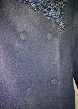 Новое зимнее качеств. пальто с сайта grand trend,мой пролет,46 р4