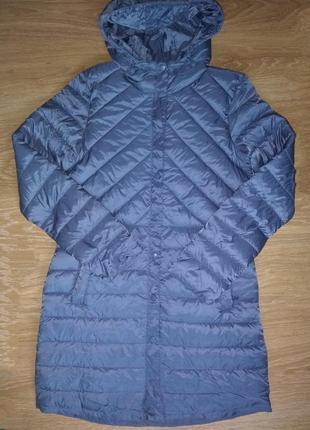 Стеганое женское пальто от тсм р. 36, германия5