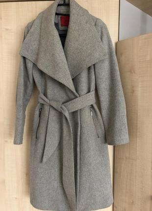 Пальто mango1