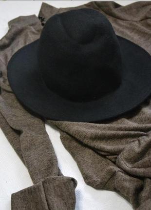 Шляпа zara1