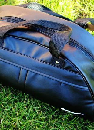 Качественная спортивная сумка3