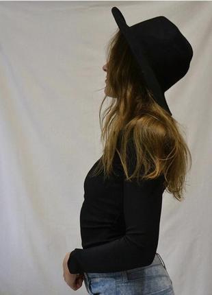 Шляпа zara4