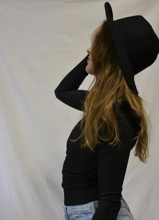 Шляпа zara5