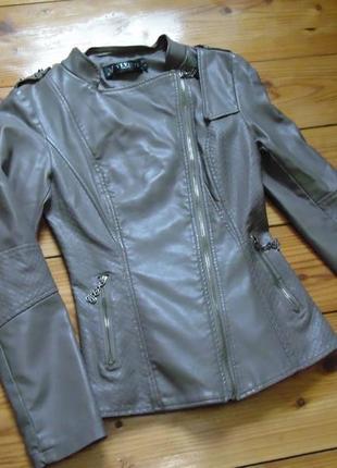 Куртка косуха2
