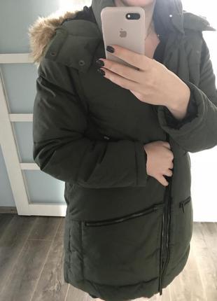 Парка -куртка нова1