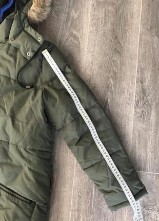 Парка -куртка нова5