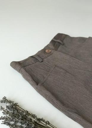 Нюдовые шортики, шорты осень-весну2