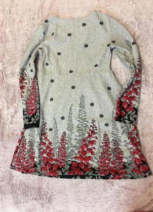 Платье туника3
