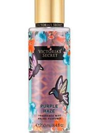 Victoria´s victorias secret виктория сикрет mist спрей, мист purple haze2