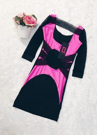 Шикарное новое спорт платье xs-s с биркой1