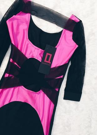 Шикарное новое спорт платье xs-s с биркой4
