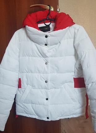 Пуховик-куртка2