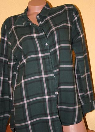 Отличная рубашка h&m1