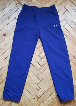 Новые спортивные штаны under armour (оригинал)