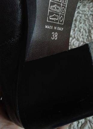 Супер казачки размер 38 по стельке 25.5 см3