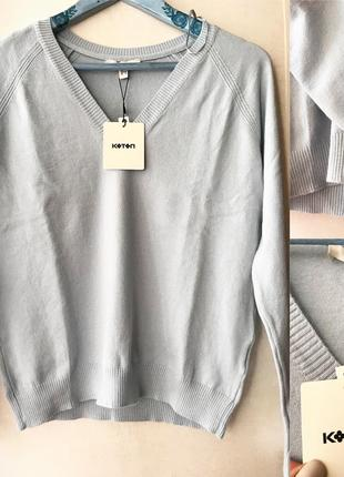 Новый свитерок koton1
