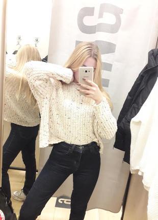 Mom джинсы темно-синие1