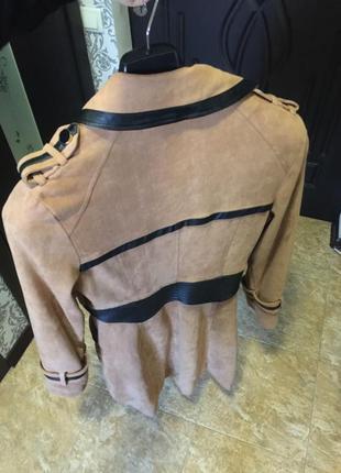 Плащ-пальто лучшего качества2