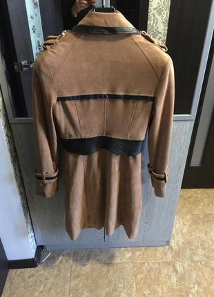 Плащ-пальто лучшего качества3